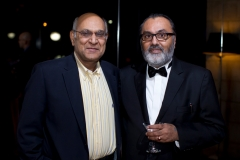 Malhotra Foundation SHARE in Support of Breast Cancer Research, November 2011