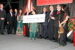 Dhadkan Fundraiser 2011 for the University of Ottawa Heart Institute