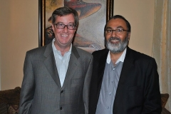 Ottawa Mayor and former MPP Jim Watson