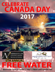 Canada Day Poster 2017 v3 - small