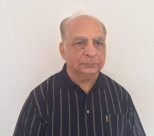 Kanwal Talwar