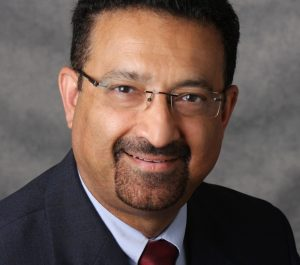 Dr Pradeep Merchant