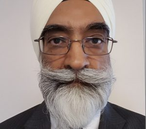 Dr. Inderjit Singh Sambi