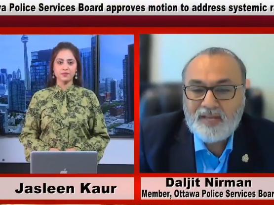 PTC Punjabi Daljit Nirman Interview