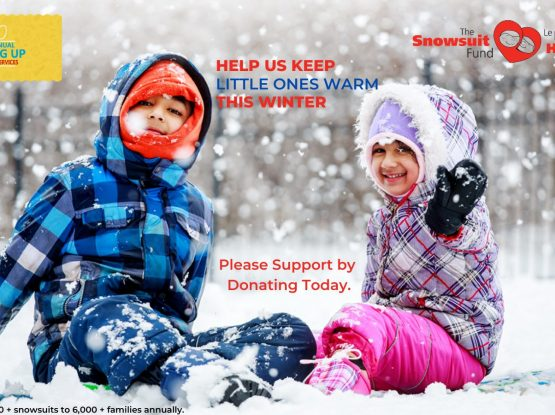 Nirmans Law Snowsuit Fund